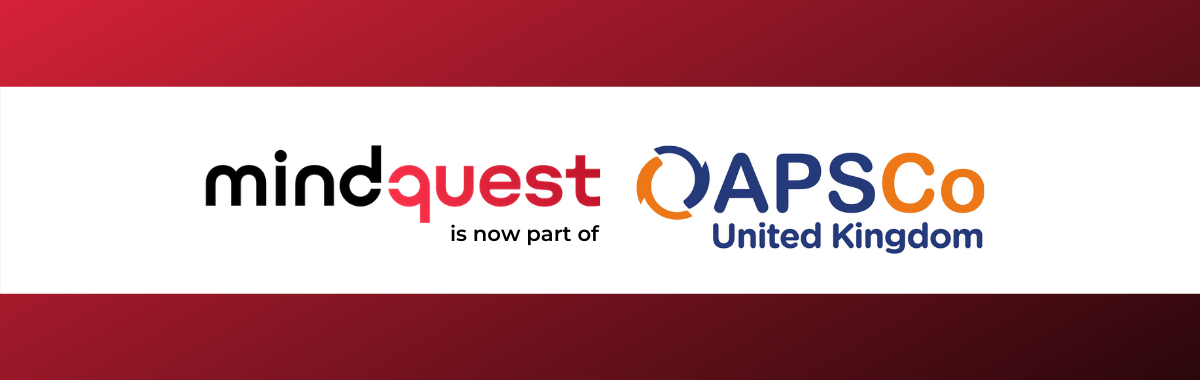 Mindquest is Now a Full Member of APSCo UK cover